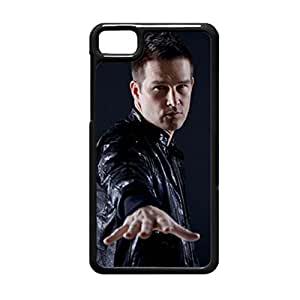 Generic For Z10 Blackberry Printing With Darude Quilted Back Phone Case For Teen Girls Choose Design 2