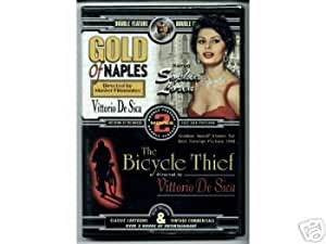 Gold of Naples / Bicycle Thief (1948/1954)