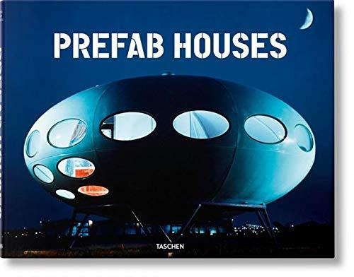 PreFab Houses (German Edition): Dr Arnt Cobbers, Oliver Jahn