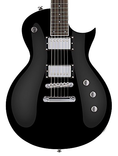 esp ltd ec100at electric guitar amazon exclusive buy online in uae musical instruments. Black Bedroom Furniture Sets. Home Design Ideas