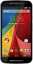"Motorola Moto G 2 - Smartphone libre Android (pantalla 5"", cámara 8 Mp, 8 GB, Quad-Core 1.2 GHz, 1 GB RAM), negro"