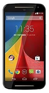 "Motorola Moto G (2ª Generación)2 - Smartphone libre Android (pantalla 5"", cámara 8 Mp, 8 GB, Quad-Core 1.2 GHz, 1 GB RAM), negro"