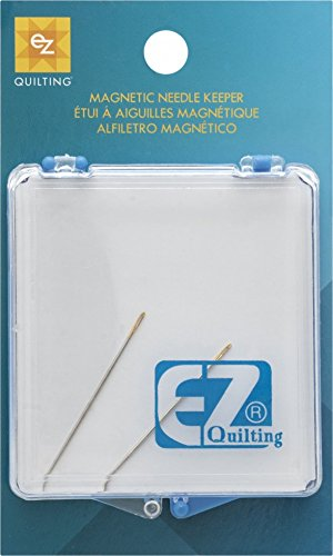 EZ Magnetic Needle Keeper - each (Keeper Needle Magnetic)