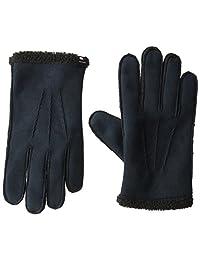 Tommy Hilfiger Unisex Faux Shirling Gauge Winter Glove