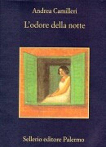 L'Odore Della Notte (Memoria) (Italian Edition)