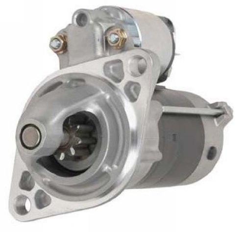 yanmar starter motor - 2