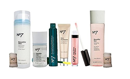 Boots No7 Protect & Perfect Intense Eye Cream - 6
