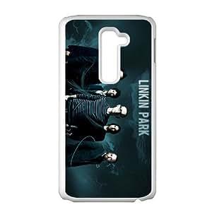 LG G2 Phone Cases White Linkin Park DRY930669