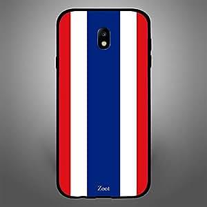 Samsung Galaxy J7 2017 Thailand Flag