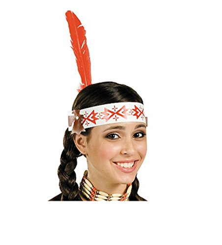 Native American Headband - Fun Costume Accessory