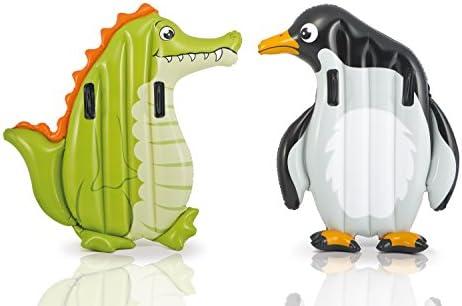 Intex - Animales inflables, coco-pingüino, surtidos (58151 ...