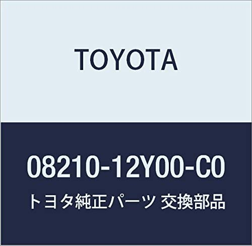TOYOTA (トヨタ) 純正部品 フロア マツト セツト 品番08210-12Y00-C0