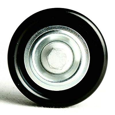 Bodeman - Idler Pulley for Hyundai Kia Models - #ALT05006, Interchange #36307: Automotive