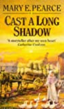img - for Cast a Long Shadow book / textbook / text book