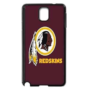 Samsung Galaxy Note 3 Cell Phone Case Black Washington Redskins D2285434