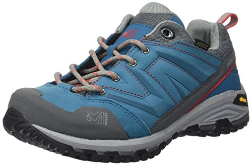 Low Ld Ocean Women's 4828 Blue Rise MILLET Gtx Depth Shoes Hiking FRfqpqyWc