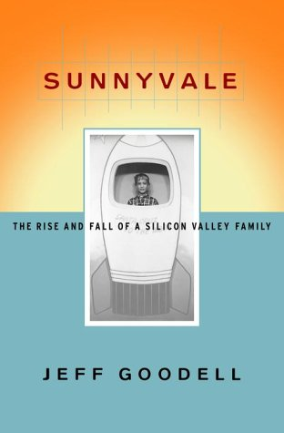 Sunnyvale: The Rise and Fall of a Silicon Valley - Robinsons Careers Mall