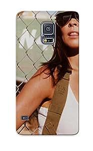 Premium Tpu Katie Price Cover Skin For Galaxy S5