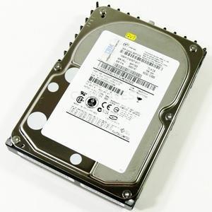IBM hard drive - 36.4 GB - Ultra320 SCSI (90P1318)