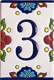 Mission Tile Number Three
