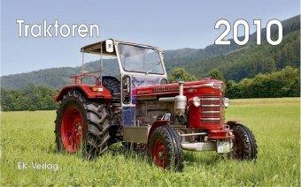 Traktoren 2010