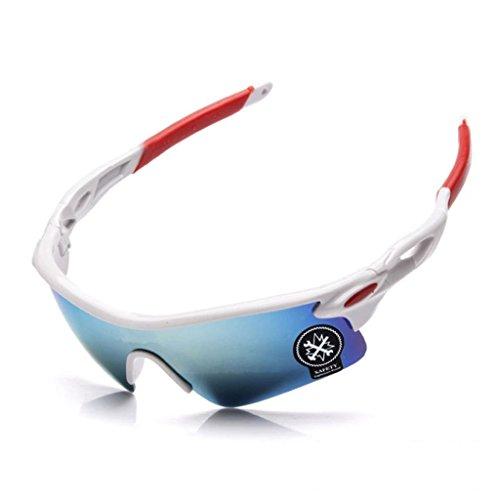H al Deporte Ciclismo Aire Libre Ciclismo Gafas nP8wq6FF
