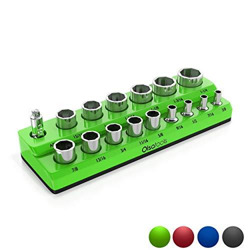 Olsa Tools Magnetic Socket