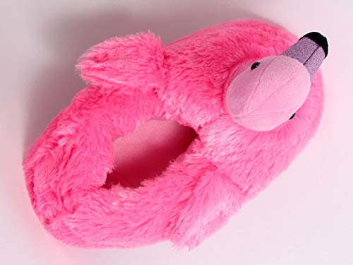 Caldi Fenicottero Peluche Pantofole Antiscivolo Per 37 Unica Rosa Donna 39 Bambina Taglia Pink Morbidi Adorabili Pink Alsino Scarpe Ragazza Casa dqRxvwttE