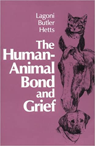 Download The Human-Animal Bond and Grief, 1e PDF