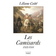 Camisards 1702-1704 -les