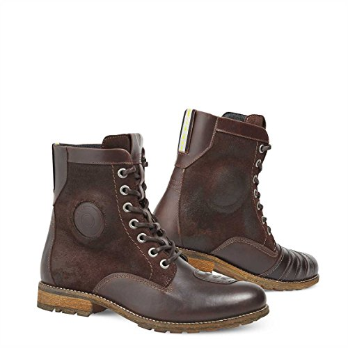 REV'IT Regent Regent REV'IT 42 42 Bottes Brun Brun Bottes nO7H7UqZ