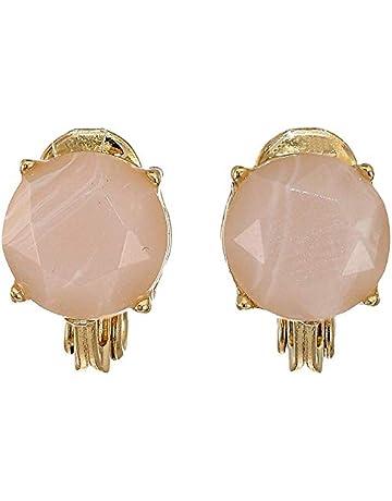 3568cb7c9 LAUREN Ralph Lauren Women's Clip Stud Earrings