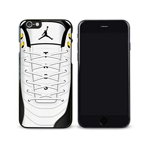 6SCase.com-16695-TanOnline Shoe Showcase Jordan image Custom iPhone 6 Plus 5.5 Inch Individualized Hard Case-B00VWRZS0W