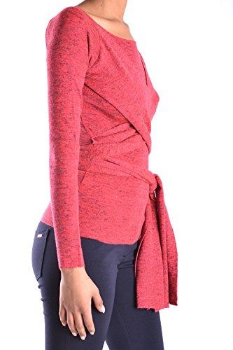 Mujer Acrílico Ezbc056174 Suéter Rojo Pinko q5twxd4q