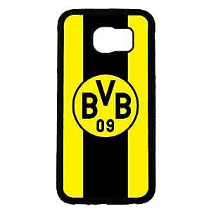Creative Design Borussia Dortmund Cover Phone Case For Samsung Galaxy S6