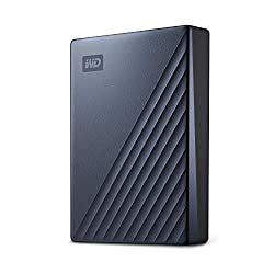Image of the product WD   My Passport Ultra that is listed on the catalogue brand of Western Digital. The product has been rated with a 4.7 over 5