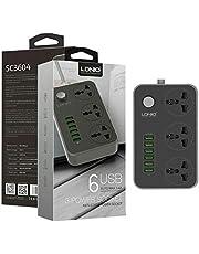 Ldnio 6 Ports USB Hub - sc3604