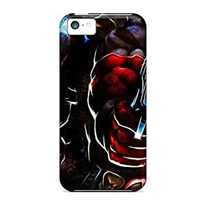 Protective ArtCover RHyDz10455VjIoo Phone Case Cover For Iphone 5c