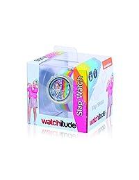JoJo Siwa - Watchitude Slap Watch - Love JoJo - Gift Box Edition