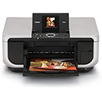 Canon PIXMA MP600 All-in-One Photo Printer with Easy Scroll Wheel (1451B002)