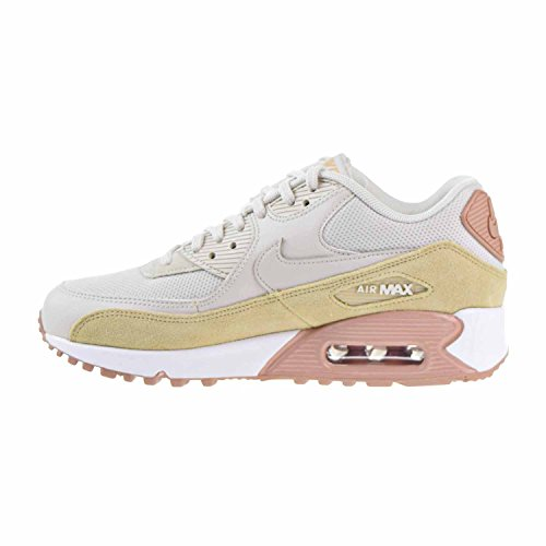 Gymnastique Chaussures Femme De particle Bone white Nike mushroom Max Pink Light Air 90 qHXSXO