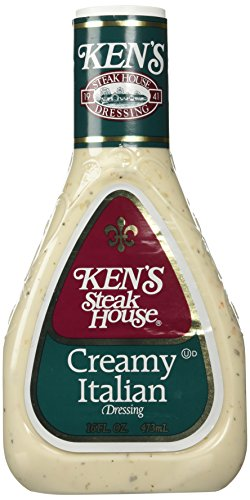 Ken's Steak House Creamy Italian Dressing by Ken's Steak House