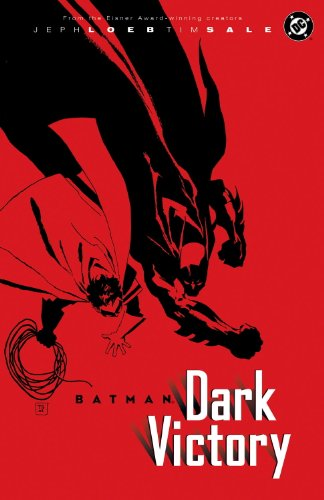 Batman: Dark Victory -