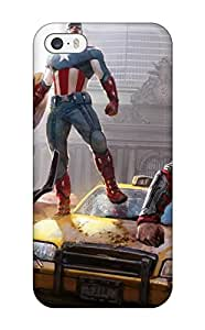Diushoujuan DefenderCase With Nice Appearance (the Avengers 103) For Iphone 6 plus 5.5 1749241K57284199
