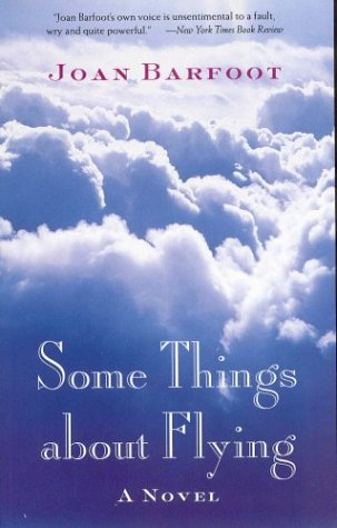 book cover of Some Things About Flying