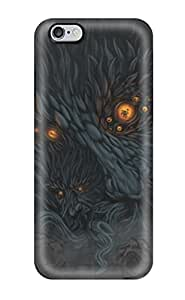 Dolores Phan's Shop High Quality Berserk Tpu Case For Iphone 6 Plus 5785701K19798636