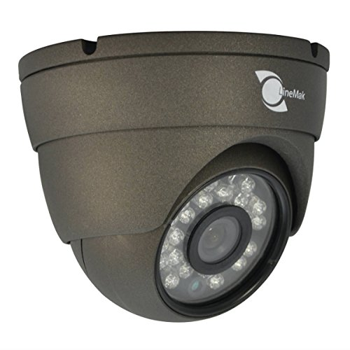 LineMak IR Dome camera, 1/3