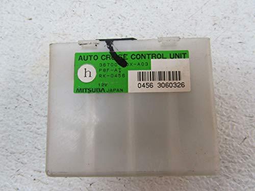 (Morad Parts 99-04 Fits Honda Odyssey Cruise Control Module Computer 36700-s0x-a03)