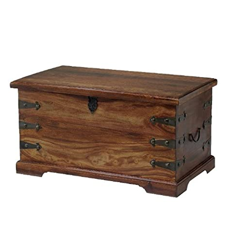 Etonnant Jali Sheesham Thakat Coffee Trunk Box   Indian Wood Furniture By Jali Sheesham  Furniture