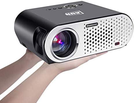 IG T90S 3200 Lux Led Projector, 220 Pulgadas y 20Mp Slider ...